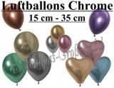 Chrome Latexballons