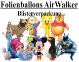 Airwalker Folienballons