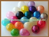 """5"""" Mini-Latexballons"""