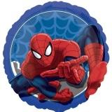 Luftballon, Folienballon, Spider-Man, 45 cm, 10 Stück