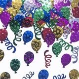 Konfetti Ballons, 15 Gramm Packung