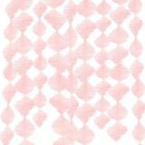 Kreppgirlande, rosa, 3 m