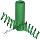 Luftschlangen - Grün, 1 Stück