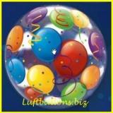 PVC-Ballons, Balloons